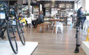 bicycle retailer