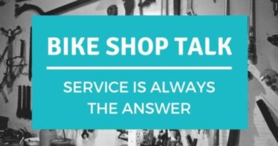 Shift Up Podcast: How far along the IBD to Independent Bike Service timeline is cycle retail?