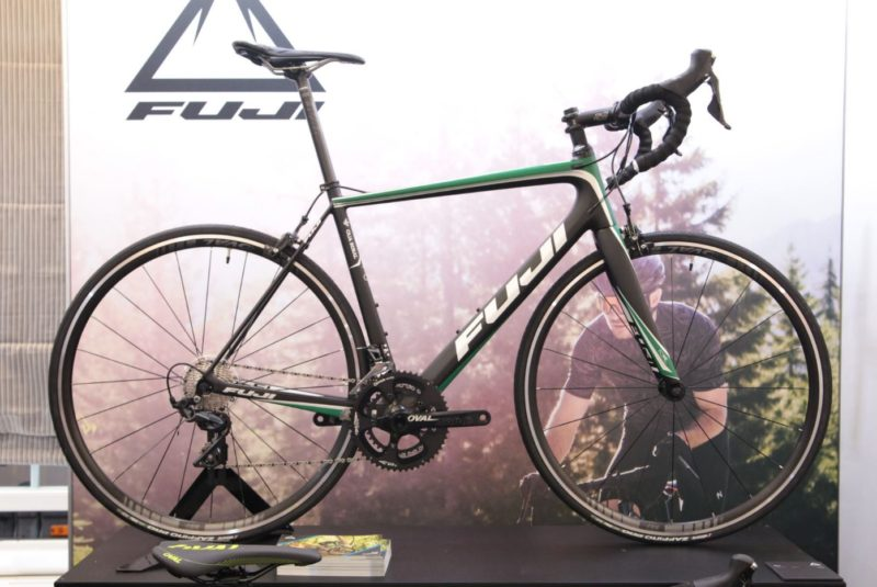 Hotlines to take on distribution of Fuji Bicycles