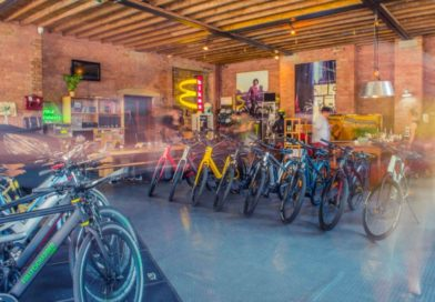Fully Charged to assist other bike shops considering electric bike market approach