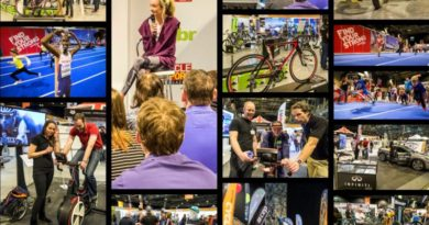 Scottish Cycling, Running and Outdoor show to tap into all time high participation