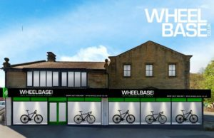 JD Sports Wheelbase