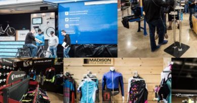 Icebike 2018 presents much more than product as IBD development takes centre stage
