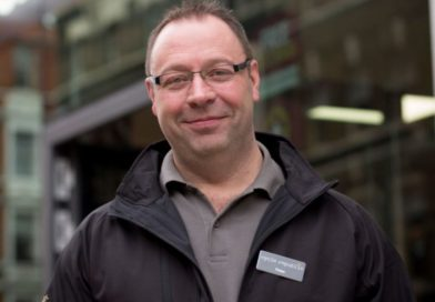 MD Peter Kimberley to depart Cycle Republic and Tredz