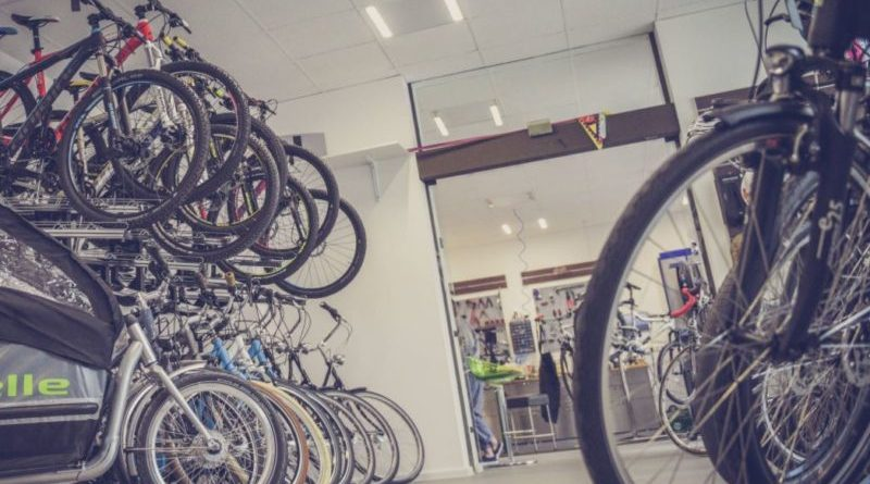 Townley: The biggest threat to the independent bike shop is a reluctance to evolve