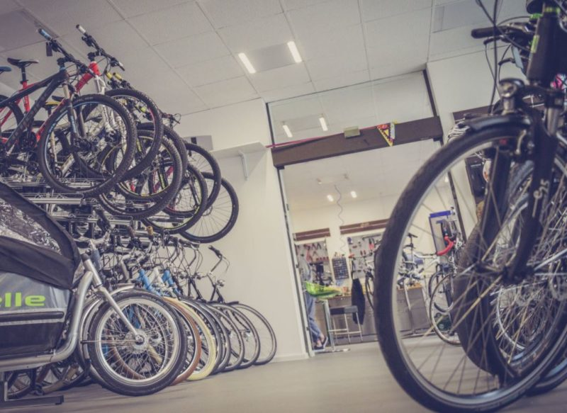 a24cdb26b7e Townley: The biggest threat to the independent bike shop is a reluctance to  evolve