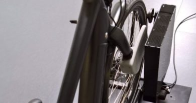 Wireless charging for electric bikes on the horizon?