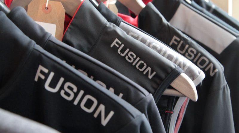 Upgrade Bikes takes on Fusion s cycle clothing portfolio 84bc369e6