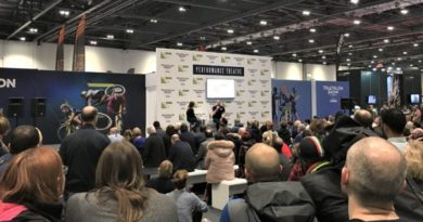 London Bike and Triathlon Show sold to Frazer Clifford's Newtimber Media, 2019 dates shift