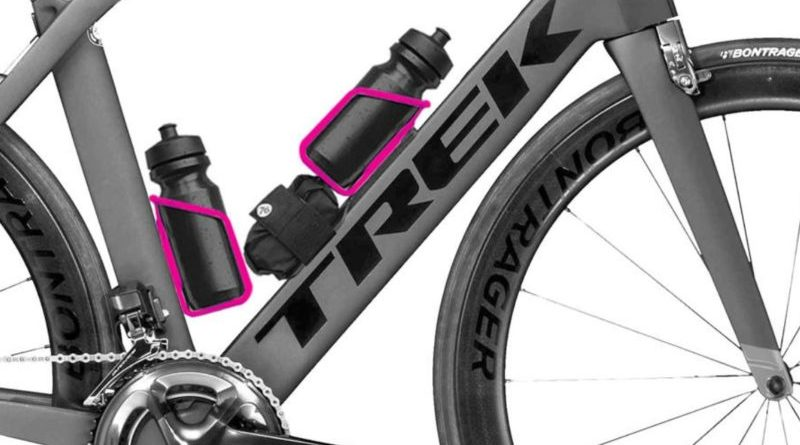 Saddlebag alternative The Piggy now shipping to bike shops 43f6af215