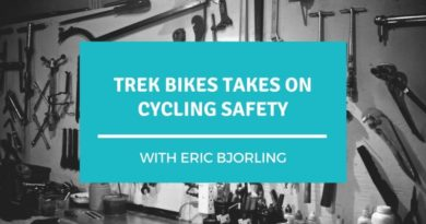 Shift Up Podcast: Trek talks over the evolution of bicycle safety technology
