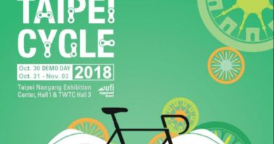 Taipei Cycle pre-registration goes live, subsidies offered to UK buyers