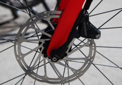 UCI fully authorises disc use for road and BMX racing