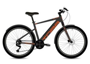 toba electric bikes