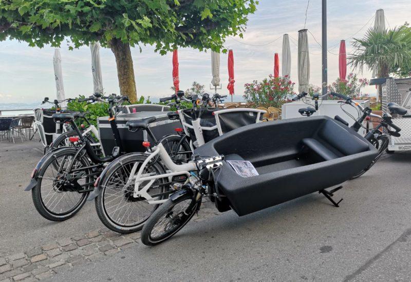 European Cargo Bike sector set to grow 50% this year