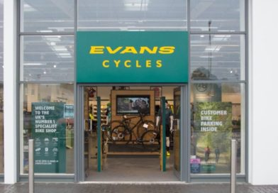 Evans Cycles U-turns and opens 11 stores during Covid-19 lockdown