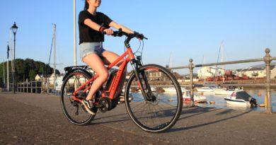 German vehicle association creates standard for measuring electric bike range