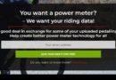 Team Zwatt launches powermeter data for discounts FTP study