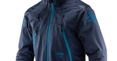 Leatt dbx5 jacket