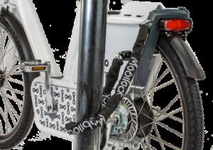 mobilock connectbike