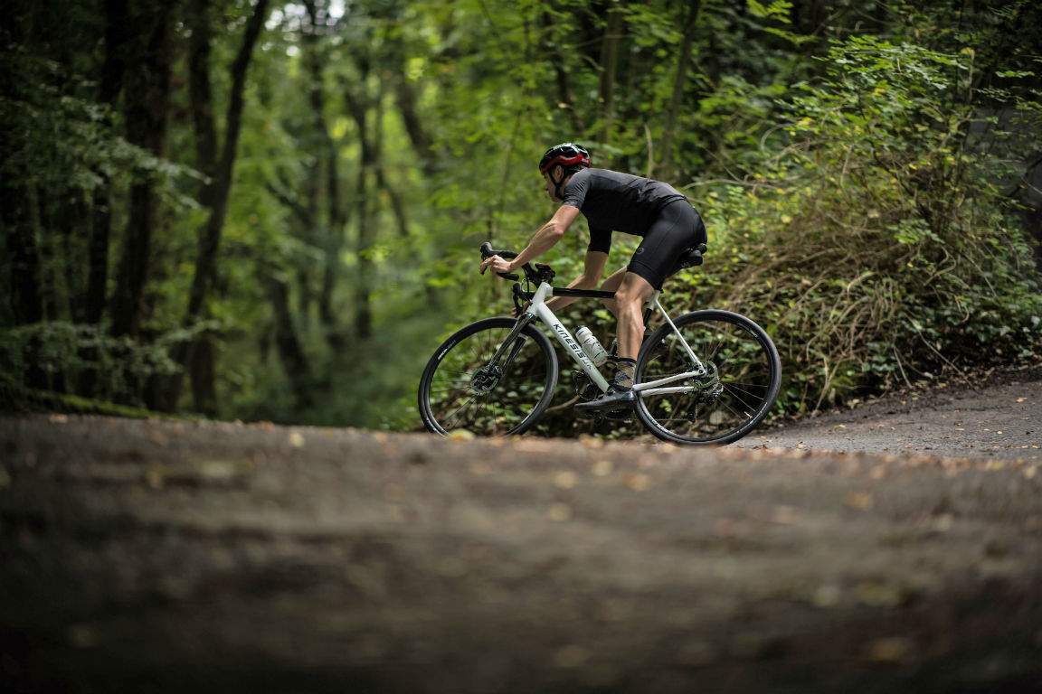 Kinesis UK targets ultra-distance racers with new RTD