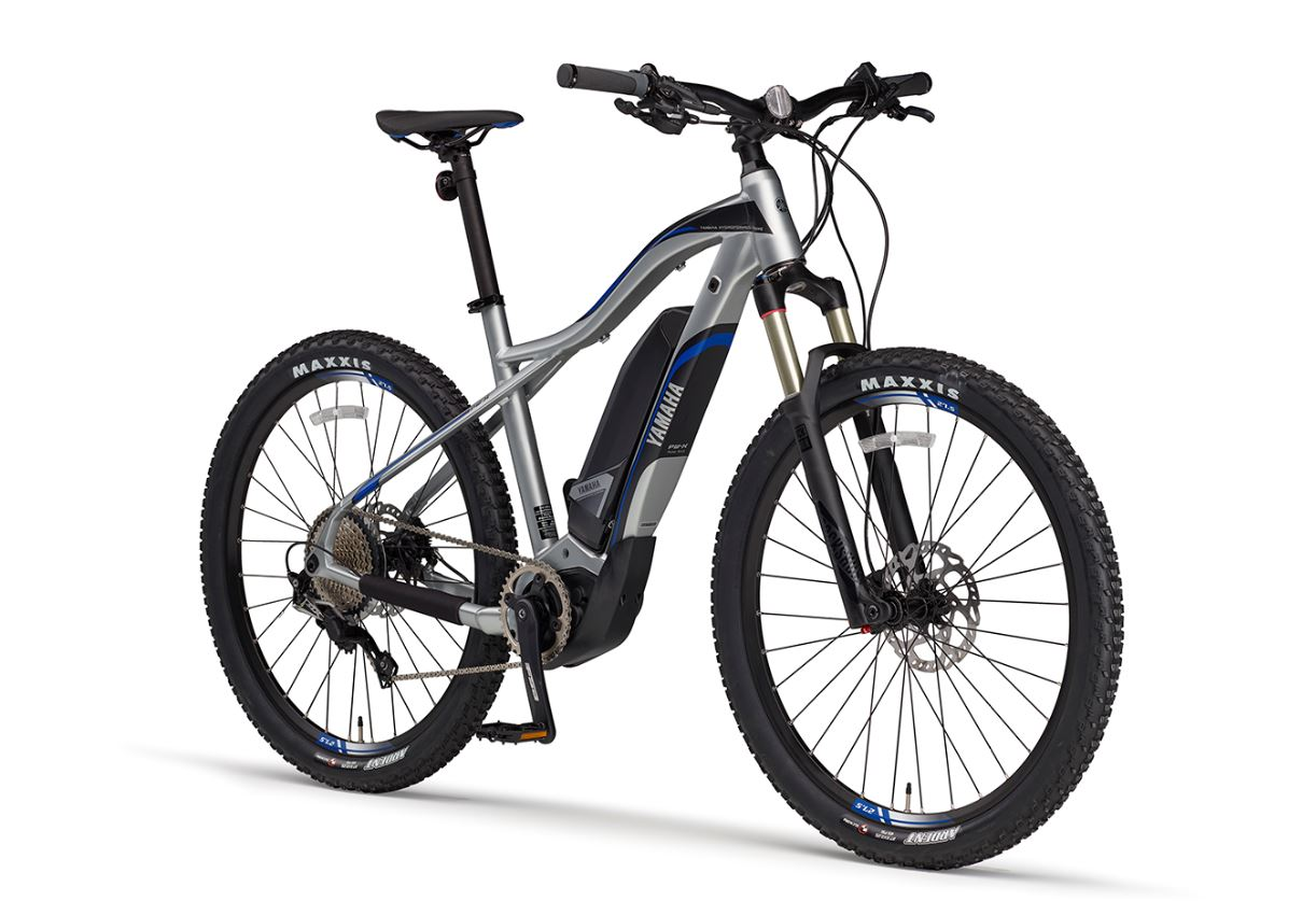 yamaha electric bikes land in u s bike shops. Black Bedroom Furniture Sets. Home Design Ideas