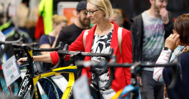 Cycle Show reveals slightly earlier dates for 2019