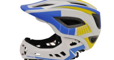 IKON helmet