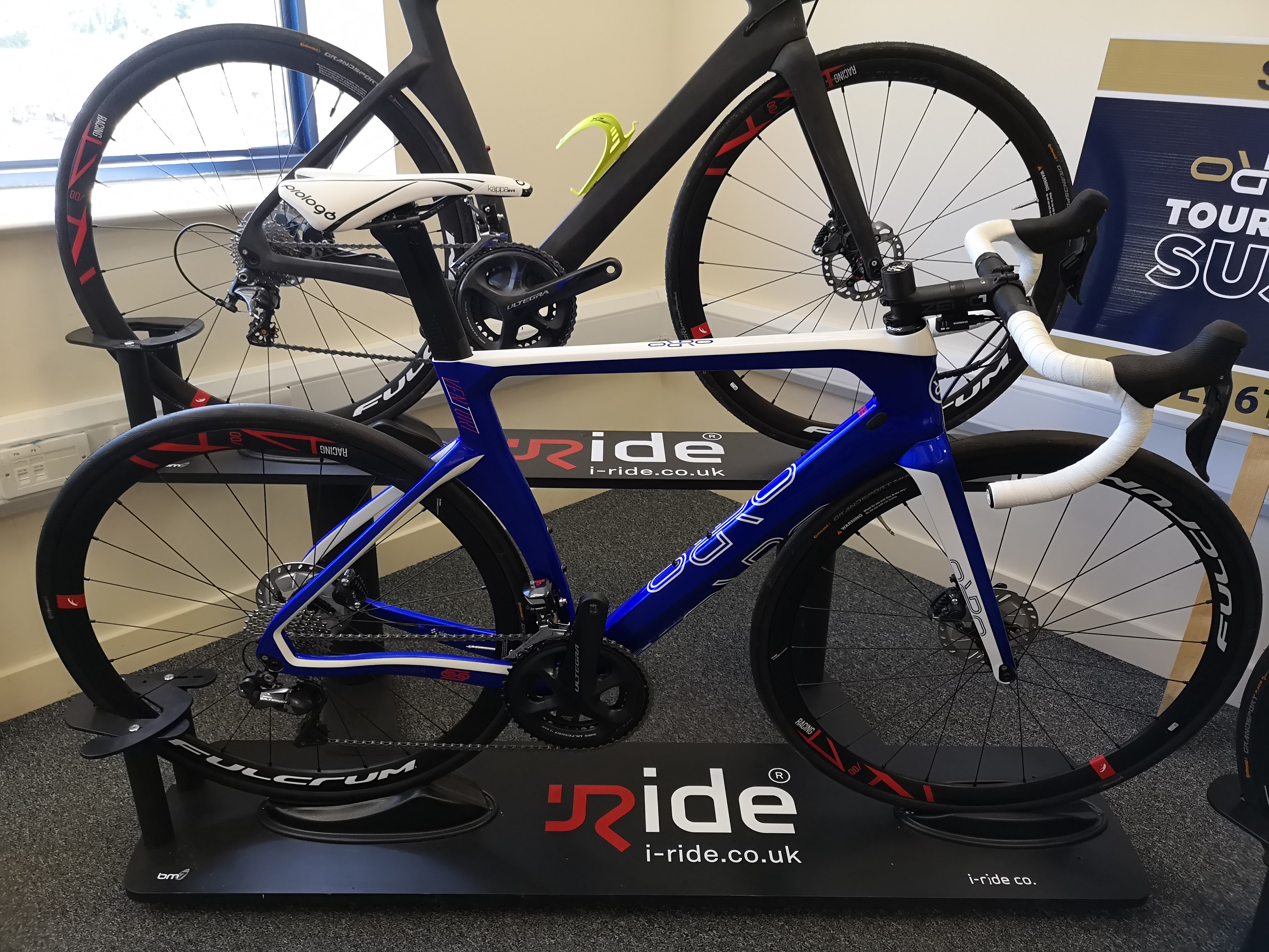 i-Ride