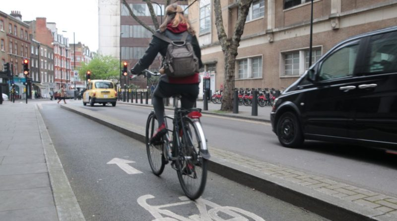 Highway Code in line for 'Dutch Reach' amendment to protect cyclists