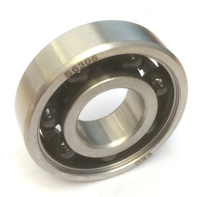 Bearing The Brunt Sealed Cartridge Bearings