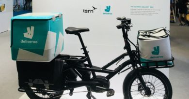 New fund will take up to 20% off the cost of e-cargo bikes for businesses