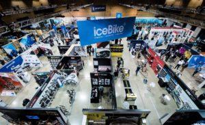 iceBike* debut