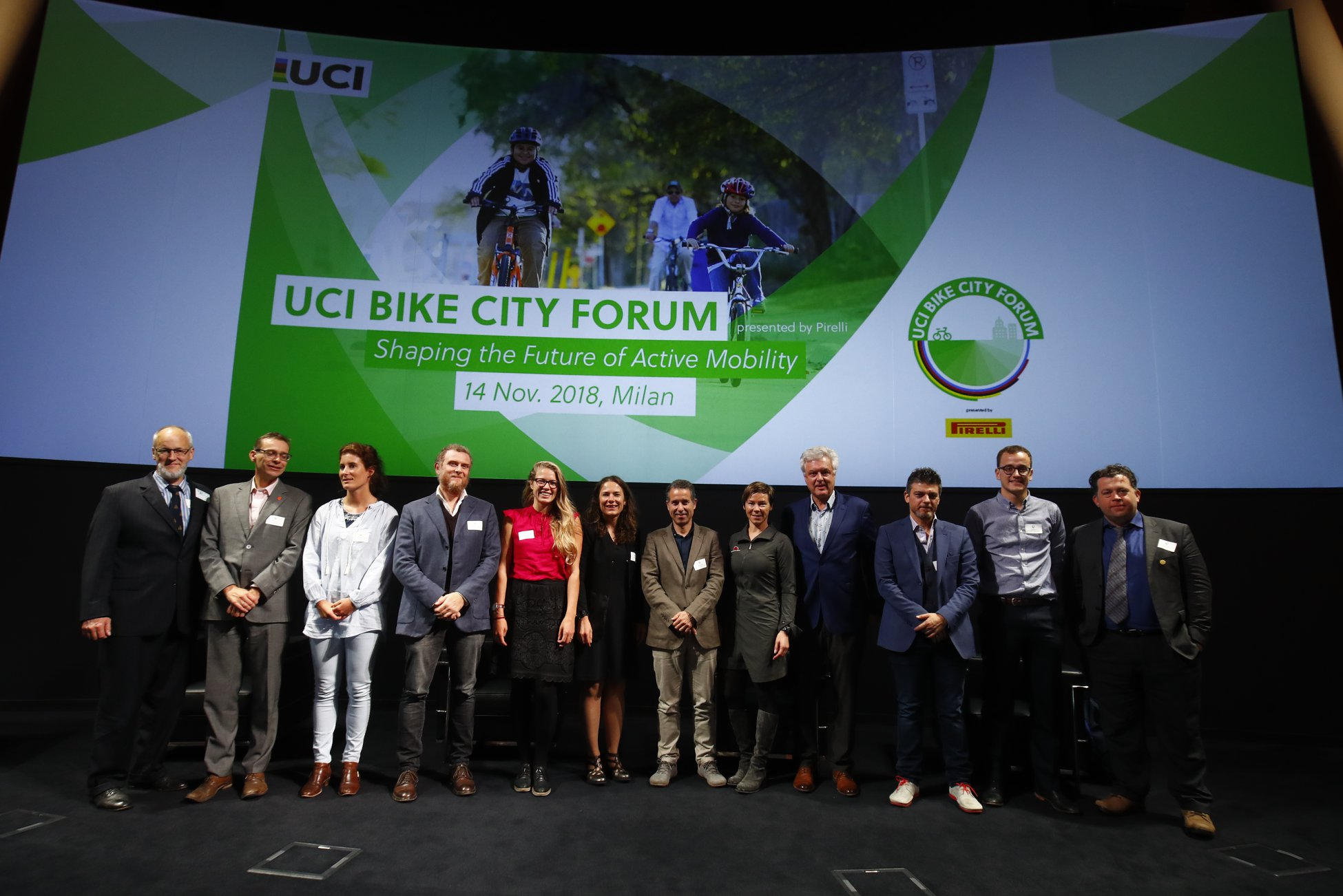 UCI Bike City Forum