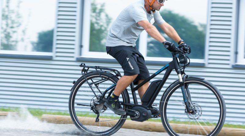 e-bike division