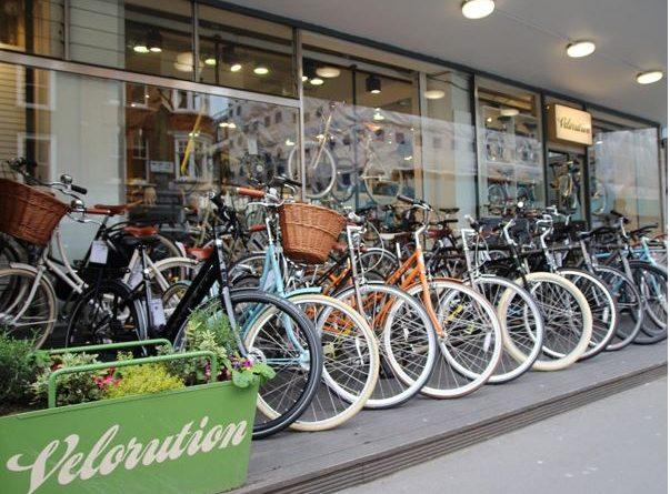 TU Bike