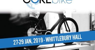 Windwave debut new brands at COREbike 2019