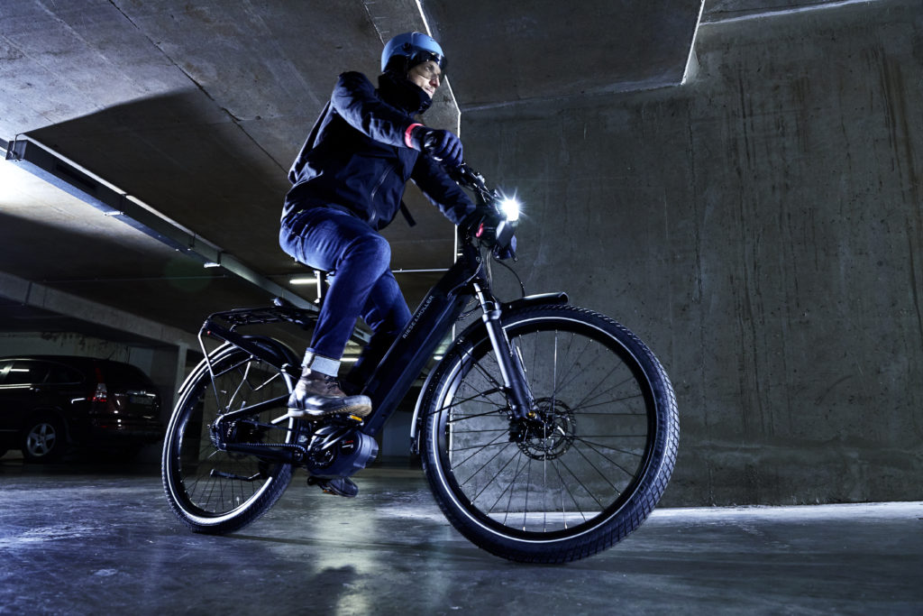 Riese Amp M 252 Ller Sets New E Bike Safety Standards With Main