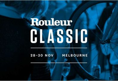 Rouleur Classic to launch in Melbourne in November