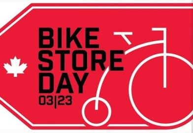 Canada Bike Store Day returns for second year