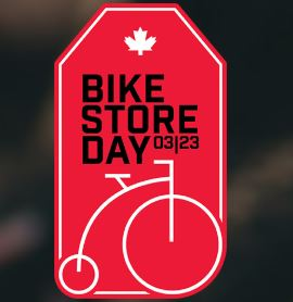 Bike Store day