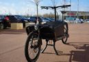 DfT publishes supplier list eligible for £2m e-cargo bike funding