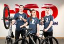 Manchester based Insyncbikes to sponsor new MTB team