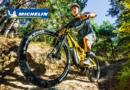 Michelin launches new E-Wild range for MTB