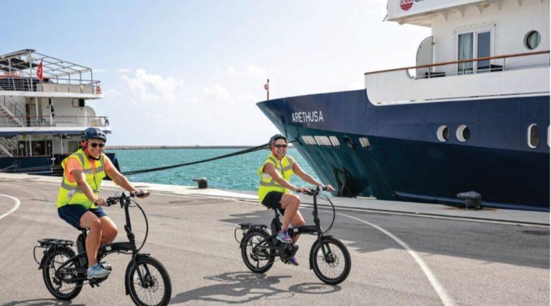 #bikesforbusiness