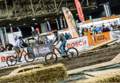 Scottish Cycling, Running and Outdoor Pursuits Show returns to Glasgow