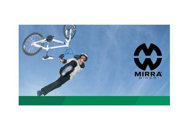 Mirra Co brand is up for auction next month
