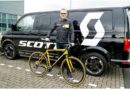 Jon Watson joins SCOTT Sports as UK Sales Manager