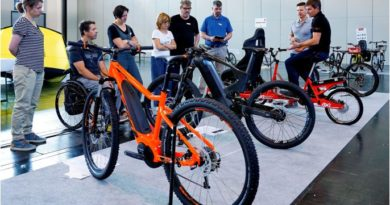 Registration opens for 15th Eurobike Award 2019