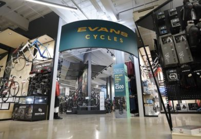Evans Cycles store number hits 56 with two new openings